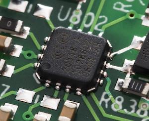 Conexant ucm92