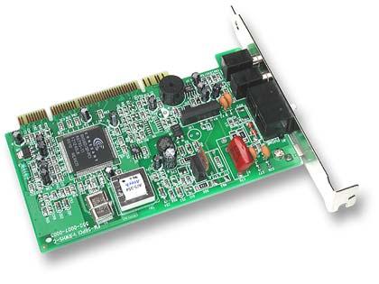 PCI DRIVER RH56D