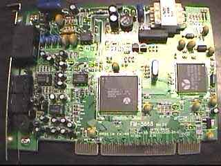 Conexant rs56 sp-pci r6793-17